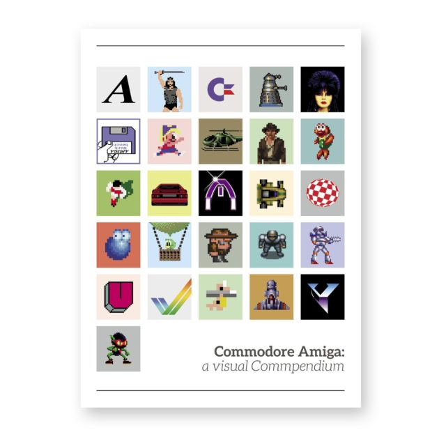 Amiga design book